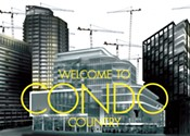 Welcome to Halifax's new condo market