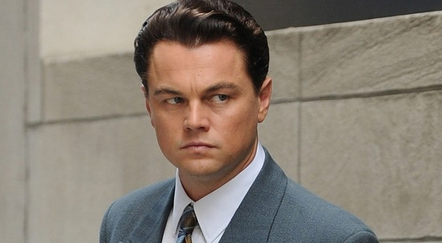 Don't pout, Leo. Tara might like the next one.