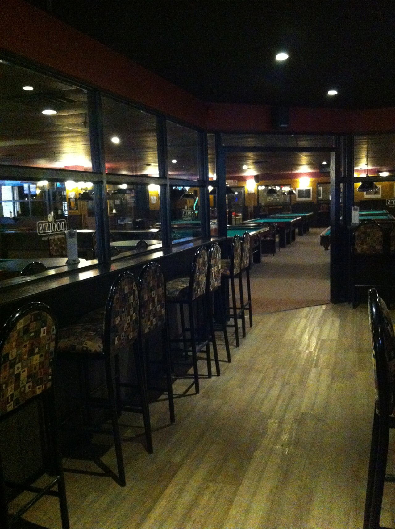 Dooly 39 S Halifax North End Pub Food Pool Tables Sports Bar Restaurants