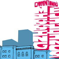 Downtown's missing buildings