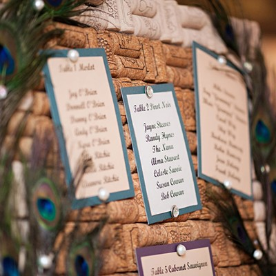 Duly Noted Wedding Album - Sarah & Craig
