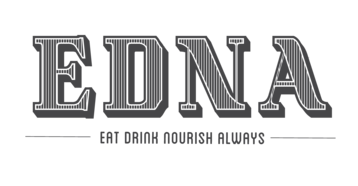 Edna, the north end's most anticipated lady