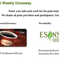 Environmental group slips up with Tim Hortons giveaway