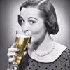 Ladies Beer League starts TONIGHT