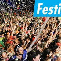 Everything you need to know about summer '14's festivals