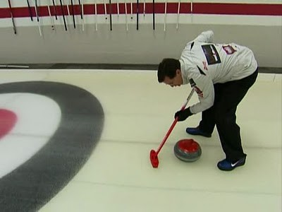 Expect a lot of syrup-sucking when Stephen Colbert joins the NBC Olympic coverage, on Feb 17.