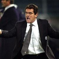Fabio Capello - Passionate Coach.