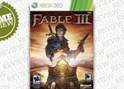 <i>Fable III</i>