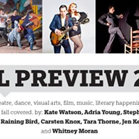 Fall preview 2013