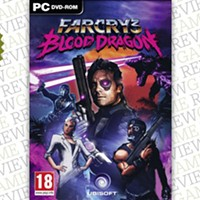 <i>Far Cry 3: Blood Dragon</i>