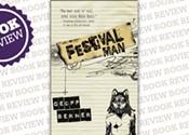 <i>Festival Man</i>