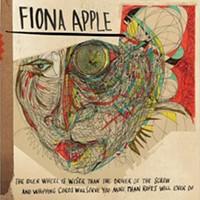 <i>Fiona Apple</i>