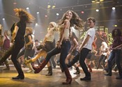 <i>Footloose</i> cuts loose