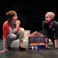 For Zuppa Theatre Co., size matters