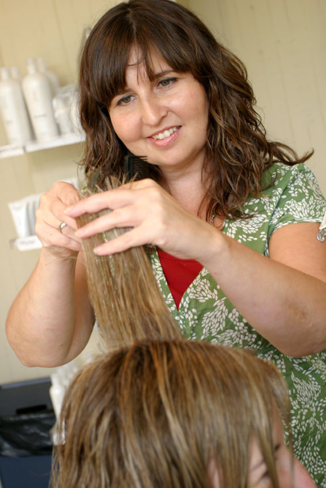Foxy Moon Hair Gallery | North End | Hair Salons, Cosmetics, Beauty ...