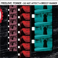 Freelove Fenner