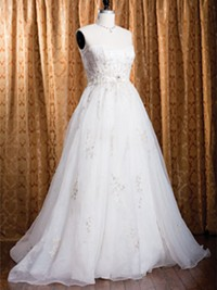 From Felicity Bridal.