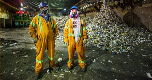 Halifaxs Garbage Wars Environment Halifax Nova Scotia The Coast