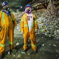Halifax's garbage wars