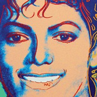 Full Lecture Series: Michael Jackson
