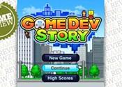 <i>Game Dev Story</i>