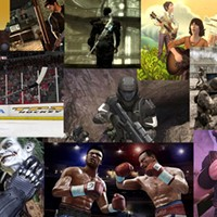 Game on: best video games and iphone apps of 2009