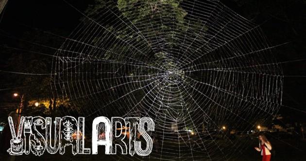 Get caught up in Nocturne Art At Night on October 13. - GERALD BEAULIEU, CAPTURE, ILLO PAUL HAMMOND