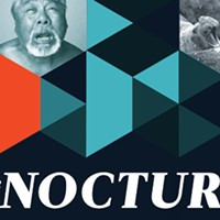 Get outside for Nocturne 2014