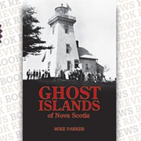 <i>Ghost Islands of Nova Scotia</i>