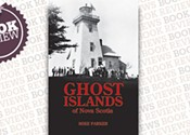 <i>Ghost Islands of Nova Scotia</i>