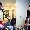 """Gianna Lauren's """"Ghosts"""" live at The Coast"""