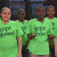 The <i>Dragons' Den</i> has love for Hope Blooms