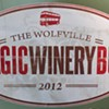 Wolfville's wine magic