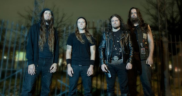 Goatwhore is going strong---18 years in.