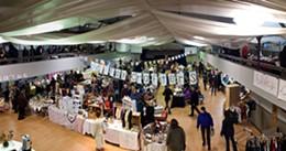 JOHN MCCARTHY - Gold winner, Halifax Crafters Winter Market.