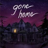 <i>Gone Home</i>