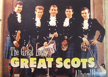 Great Scots! reunite, play first ever Canadian show
