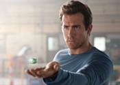 <i>Green Lantern</i> provides comic relief