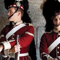 Halifax Citadel Hill National Historic Site history