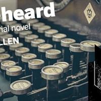 Half-heard, Chapter 30