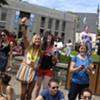 Halifax a Pride destination for rural Maritimers