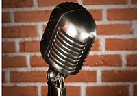 LIVE: Comedian Steve Mackie