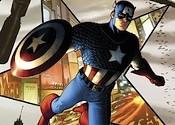 Halifax comic artist on new Captain America title