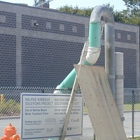 Halifax council's secret sewer fixes