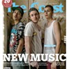 Find your New Music Issue here