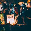 Halifax lights a candle for Kenya