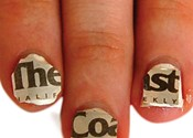 Halifax nails