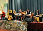 Halifax Rumi Ensemble's universality