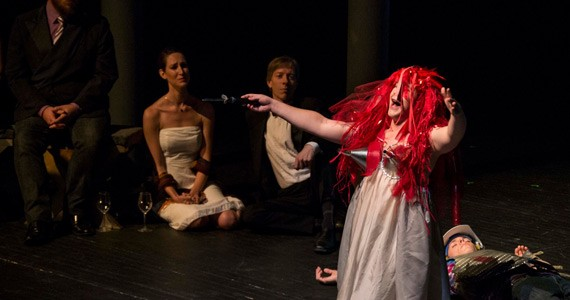 Halifax Summer Opera performances aren't only for the operatic fanatic.
