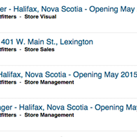 Halifax's Urban Outfitters is no urban myth